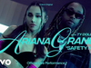 Ariana Grande - safety net (feat. Ty Dolla $ign (Official Live Performance)   Vevo)