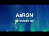 AaRON en tournée 2021