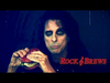 Alice Cooper's Poison Burger Now Available at Rock & Brews